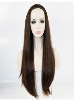 Bang full Jewish wig european virgin hair 22 inches all the hair length same