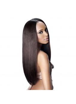 3 bundles with hair closure indian remy hair straight