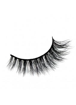 3D mink eyelashes 3D01  H style