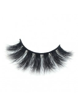 3D mink eyelashes 3DS01  S style